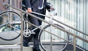 Verovapaa polkupyöräetu työntekijälle 2021