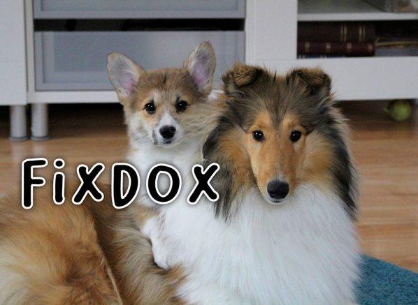 Fixdox
