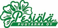 Pesiölän puutarha logo