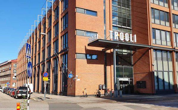 Rätinki tilitoimisto Helsinki
